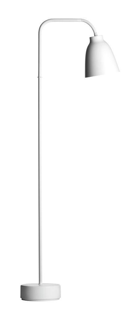 Caravaggio Read Floor Lamp by Fritz Hansen