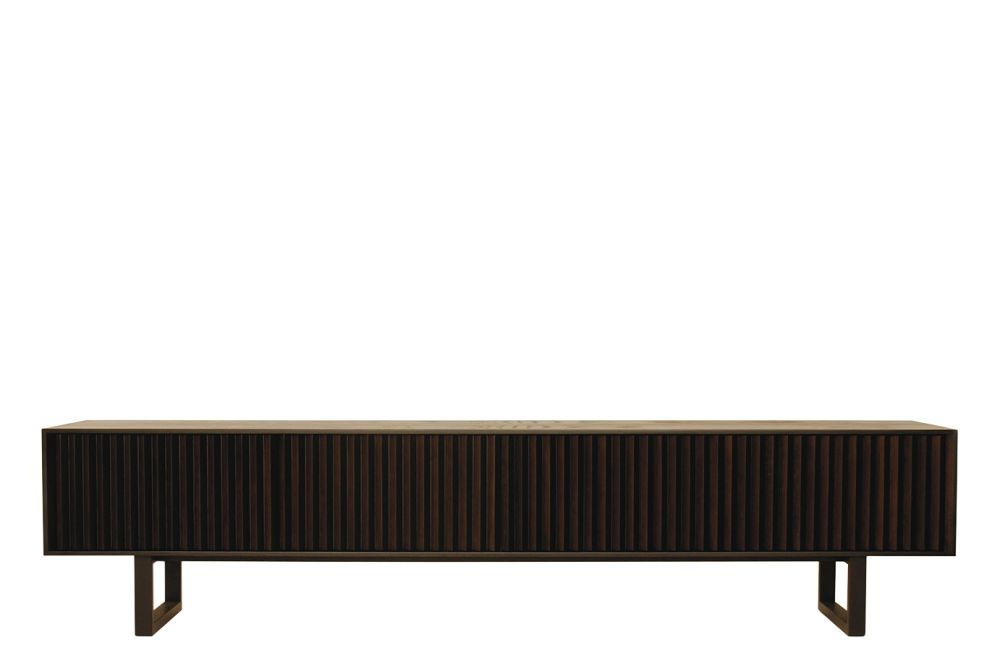 Clair Credenza,WARM,Cabinets & Sideboards,bench,coffee table,furniture,outdoor table,rectangle,sofa tables,table