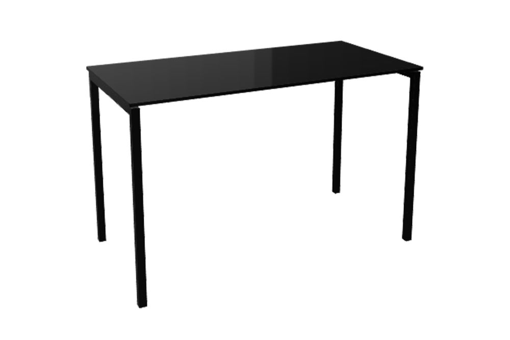 00 White Compact, 00 White, 60 x 80,Gaber,Cafe Tables,black,coffee table,desk,end table,furniture,line,outdoor table,rectangle,sofa tables,table