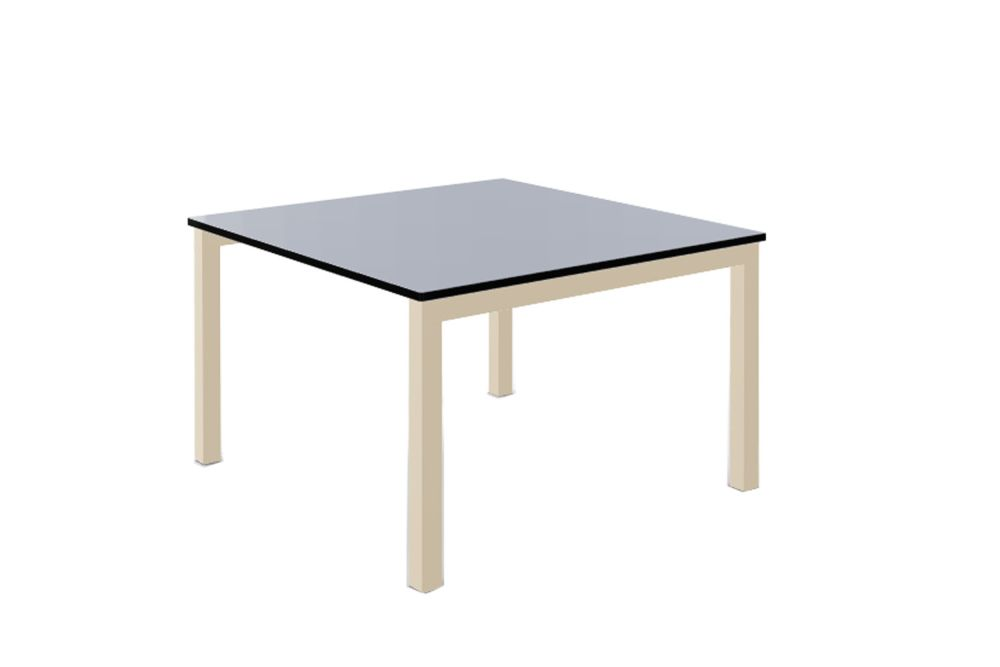 00 White Compact, 00 White,Gaber,Cafe Tables,coffee table,desk,end table,furniture,outdoor table,rectangle,table