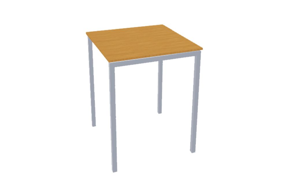 00 White Compact, 00 White,Gaber,Cafe Tables,desk,end table,furniture,outdoor table,plywood,rectangle,table