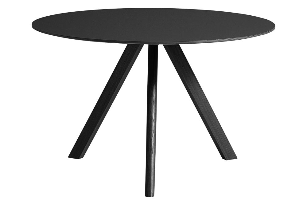CPH 20 Round Dining Table by Hay
