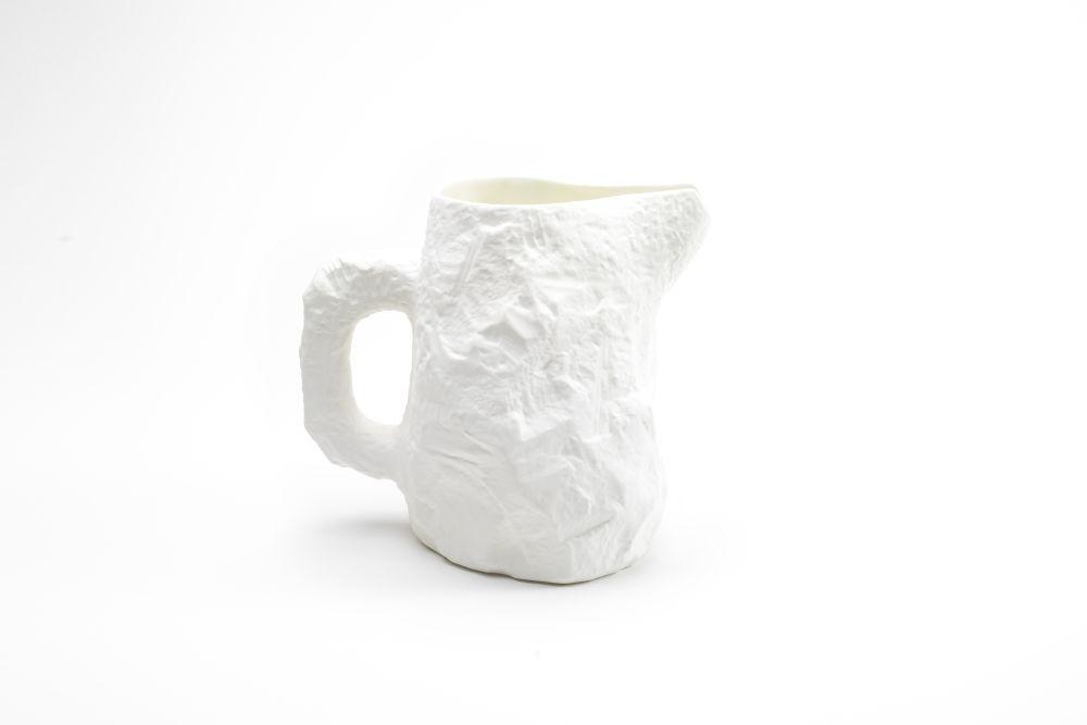 1882 Ltd,Teapots & Cups,ceramic,drinkware,jug,mug,pitcher,porcelain,serveware,tableware,vase,white