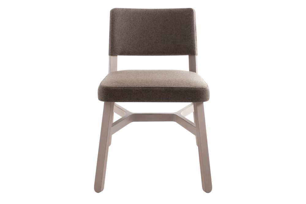 Divina 3 106, Beechwood 0078,Billiani,Dining Chairs,beige,chair,furniture