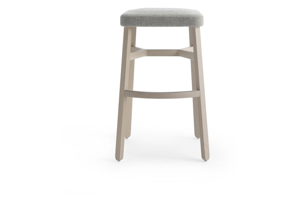 Divina 3 106, Beechwood 0078,Billiani,Stools,bar stool,furniture,stool