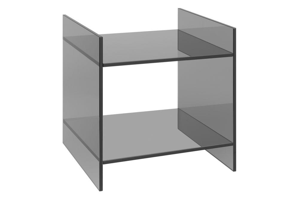Dark Blue,e15,Coffee & Side Tables,furniture,shelf,shelving,table