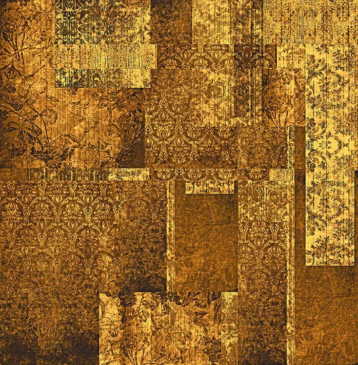 Roll,Blackpop,Wallpapers,amber,brown,gold,pattern,wall,yellow