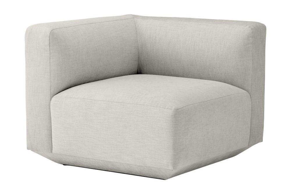Develius Modular Sofa - EV1D Corner by &Tradition