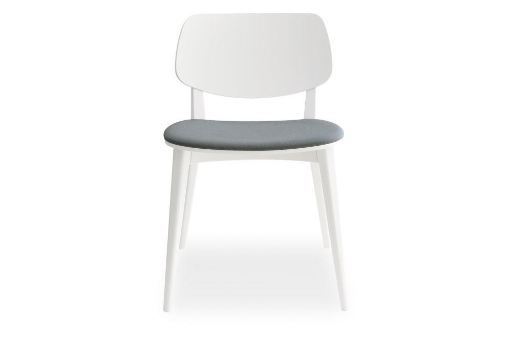 Fidivi King L KAT - 1008, Bianco RAL 9016,Billiani,Dining Chairs,bar stool,chair,furniture,stool,white