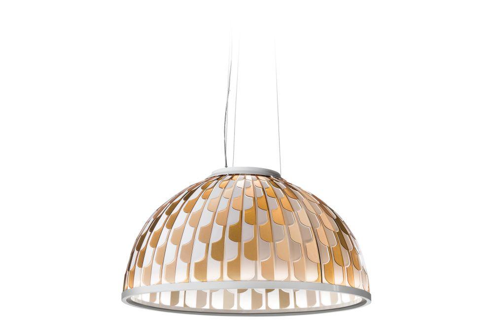 Dome Blue, Large,Slamp,Pendant Lights,ceiling,ceiling fixture,lamp,lampshade,light fixture,lighting,lighting accessory