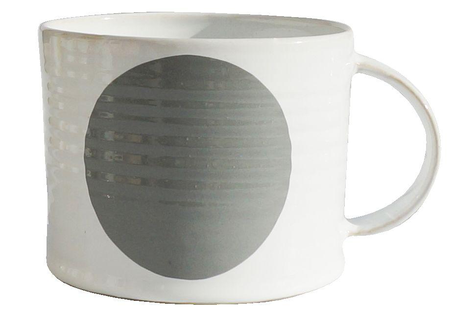 Black, Small,Camilla Engdahl,Teapots & Cups,beige,cup,drinkware,mug,serveware,tableware