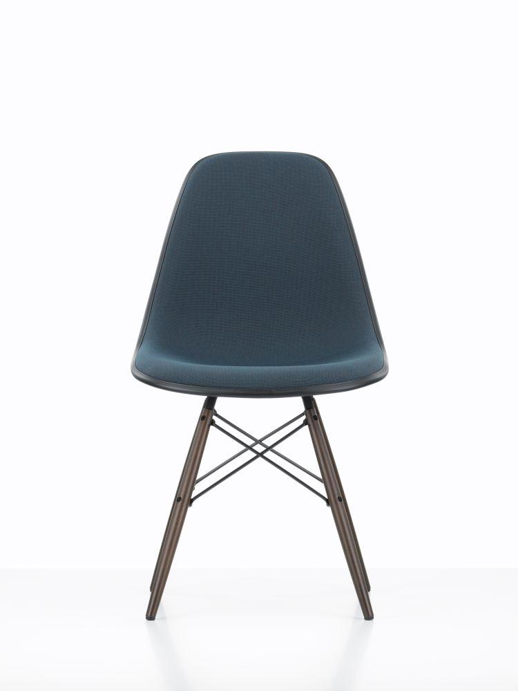 DSW Full Upholstery by Vitra