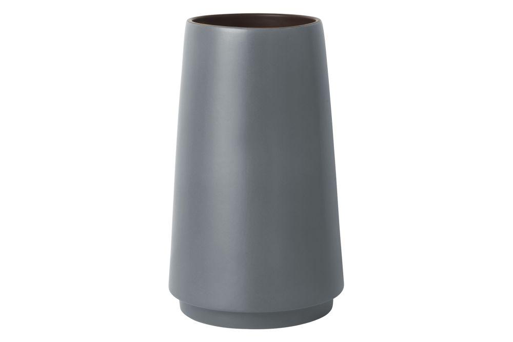 Ochre, Large,ferm LIVING,Vases,cylinder