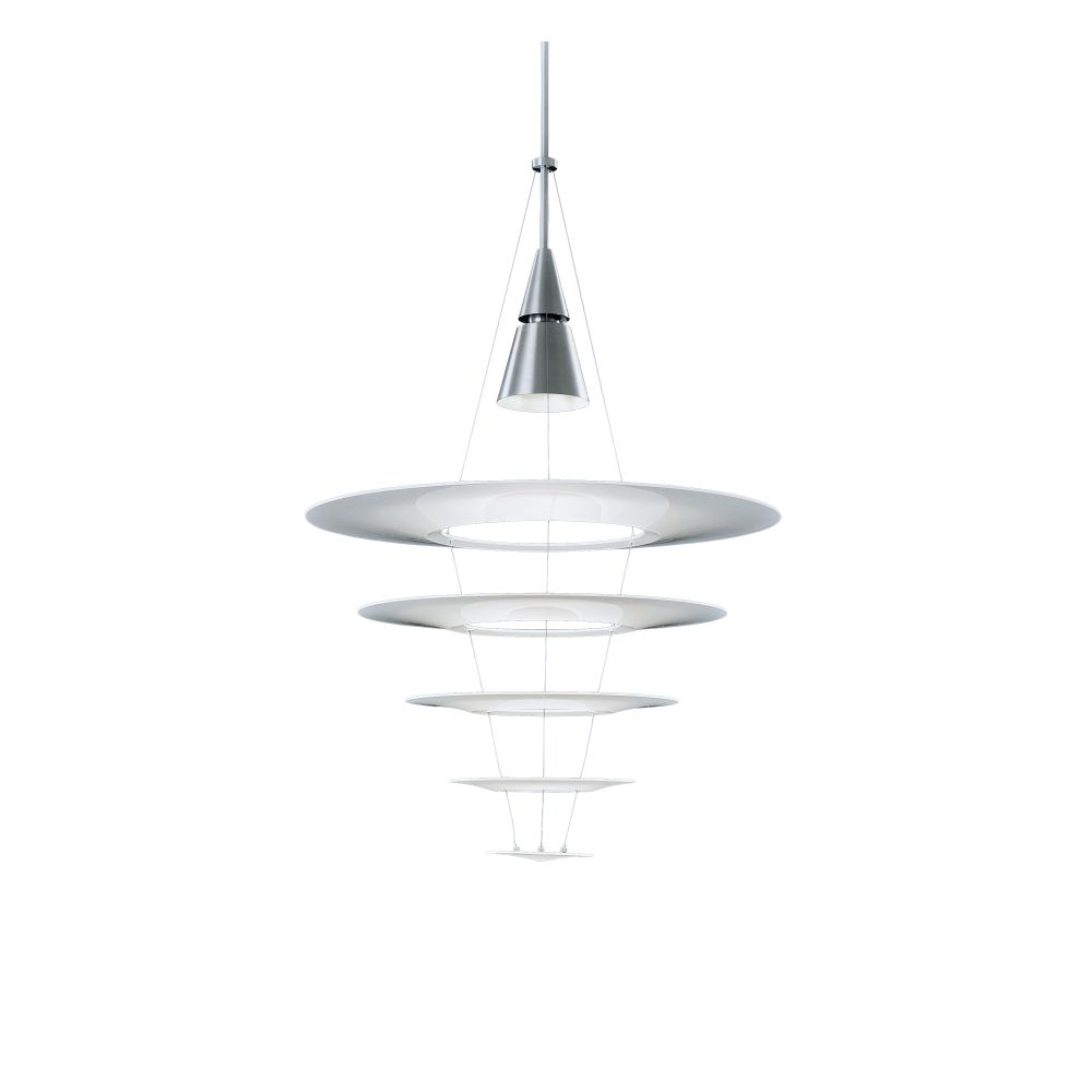 Enigma 545 Pendant Light by Louis Poulsen