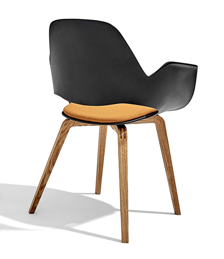 Amber,HOUE,Armchairs,chair,furniture,wood