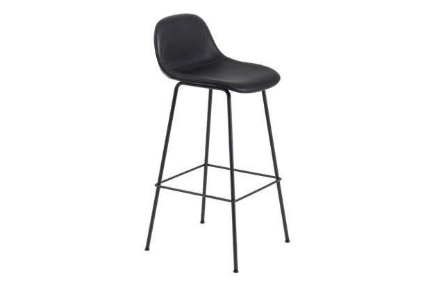 Remix, 75, Dusty Green,Muuto,Stools,bar stool,chair,furniture,stool