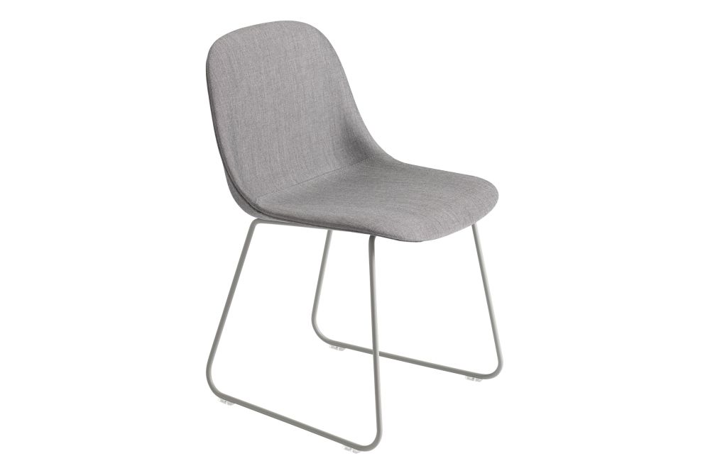Divina 3 Ochre Black,Muuto,Dining Chairs,chair,furniture