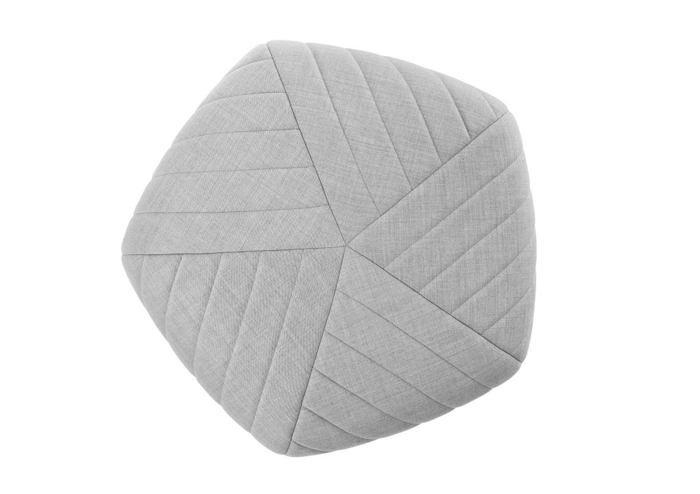 Rime Large,Muuto,Cushions,leaf