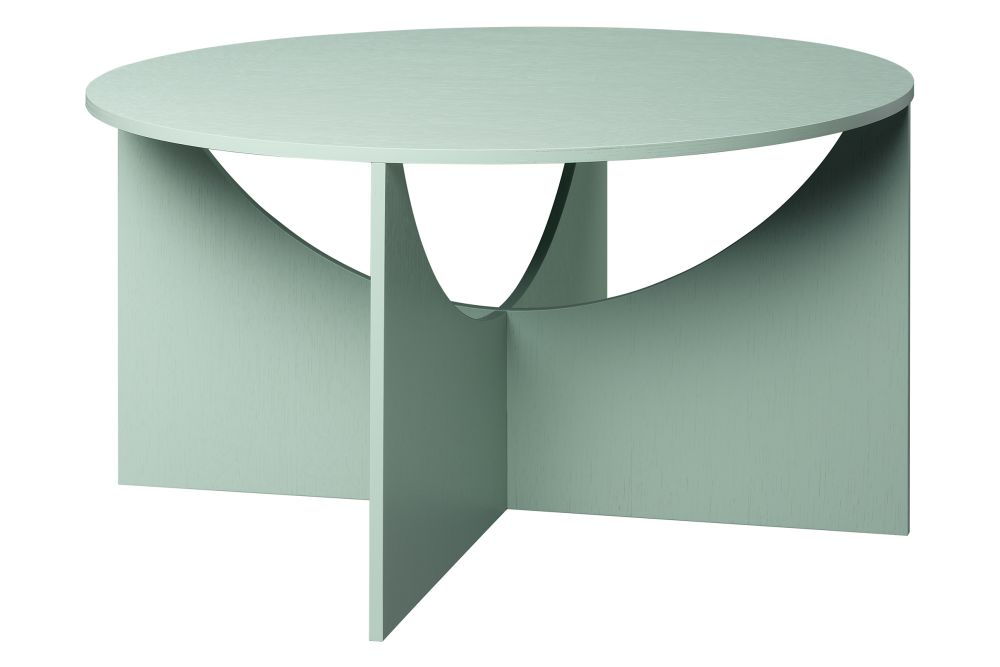 Signal White,e15,Coffee & Side Tables,coffee table,end table,furniture,green,outdoor table,table,turquoise