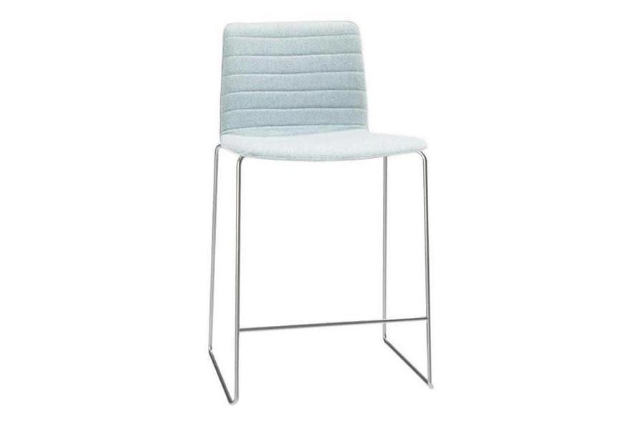 Andreu World Era, Steel finish CRB,Andreu World,Workplace Stools,chair,furniture