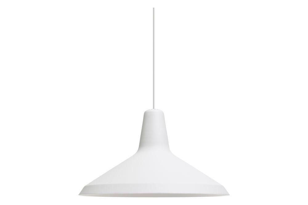 Pure White Rough,GUBI,Pendant Lights,ceiling,lamp,light fixture,lighting,white