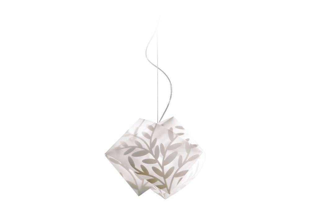 Gemmy Arlecchino,Slamp,Pendant Lights,leaf