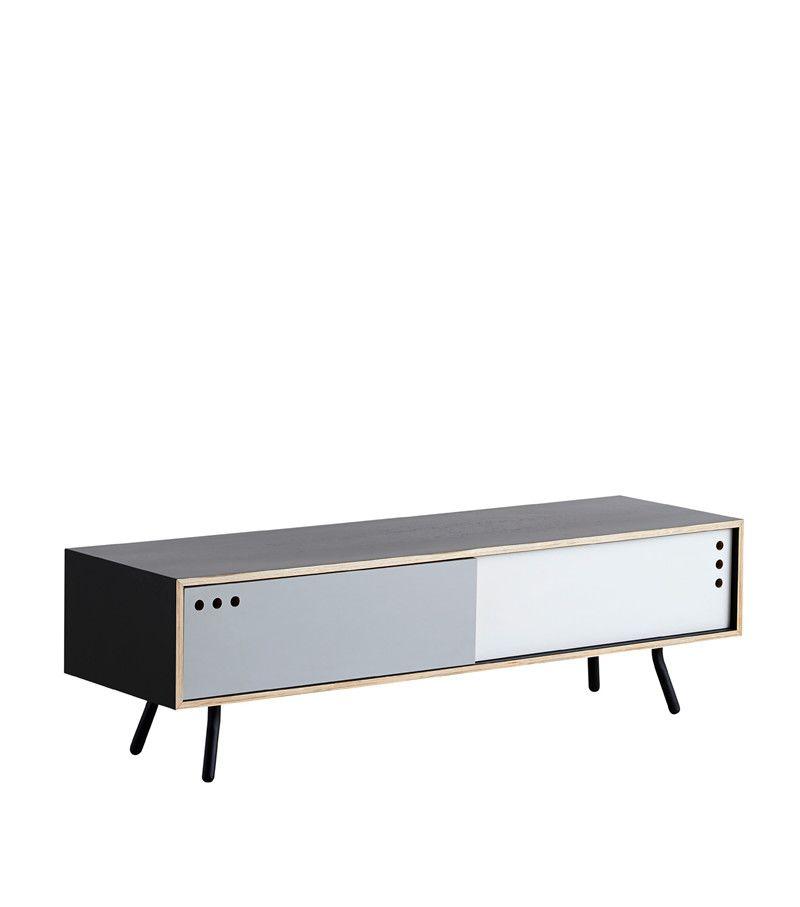 Geyma sideboard by WOUD
