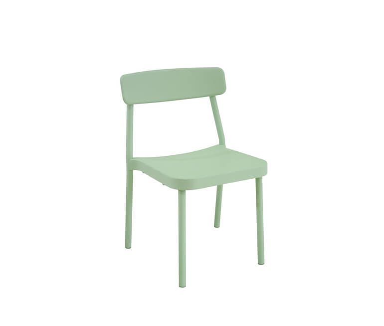 Grace Chair - Set of 4 by EMU