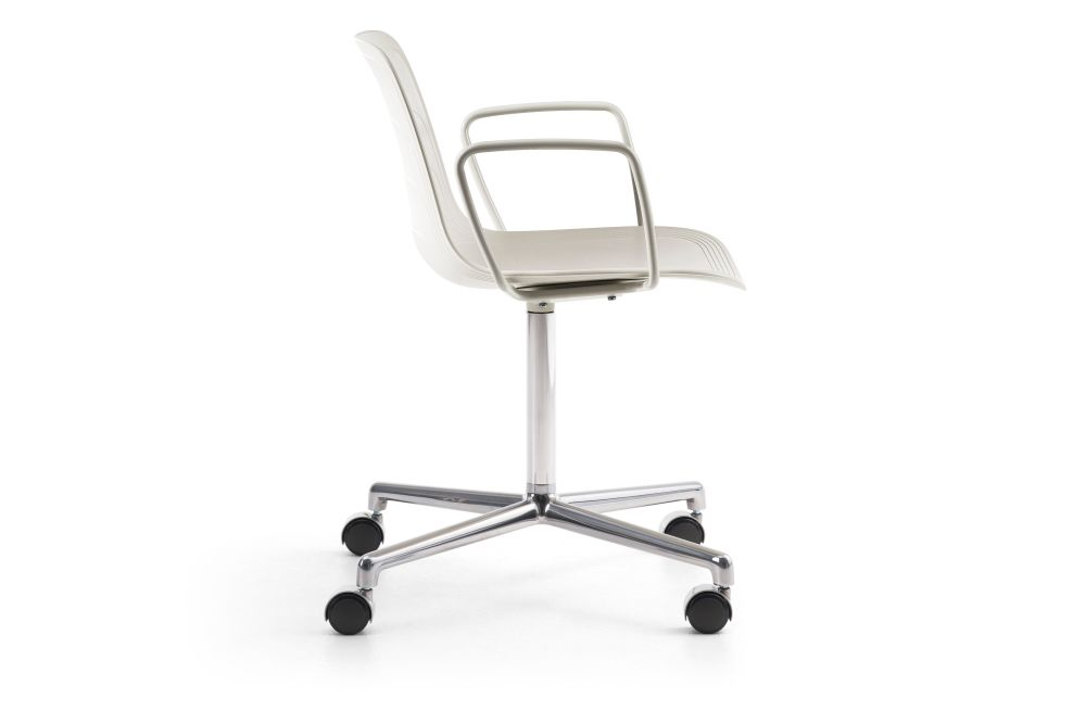 White/Grey 895 RAL 9002,Lammhults,Conference Chairs,chair,furniture,line,office chair,product