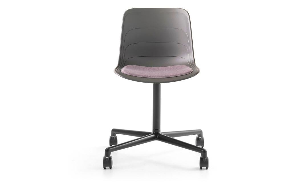 White/Grey 895 RAL 9002, Divina 3 224,Lammhults,Conference Chairs,beige,chair,furniture,material property,office chair,product,violet