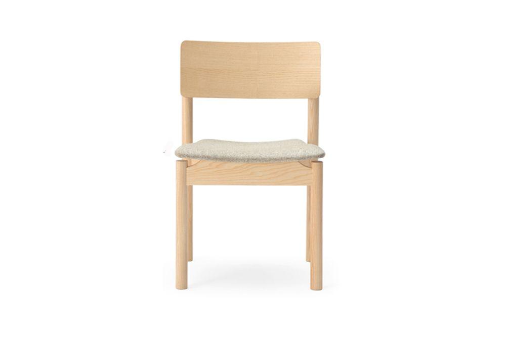 Divina 3 106, Beechwood 0078,Billiani,Dining Chairs,beige,chair,furniture