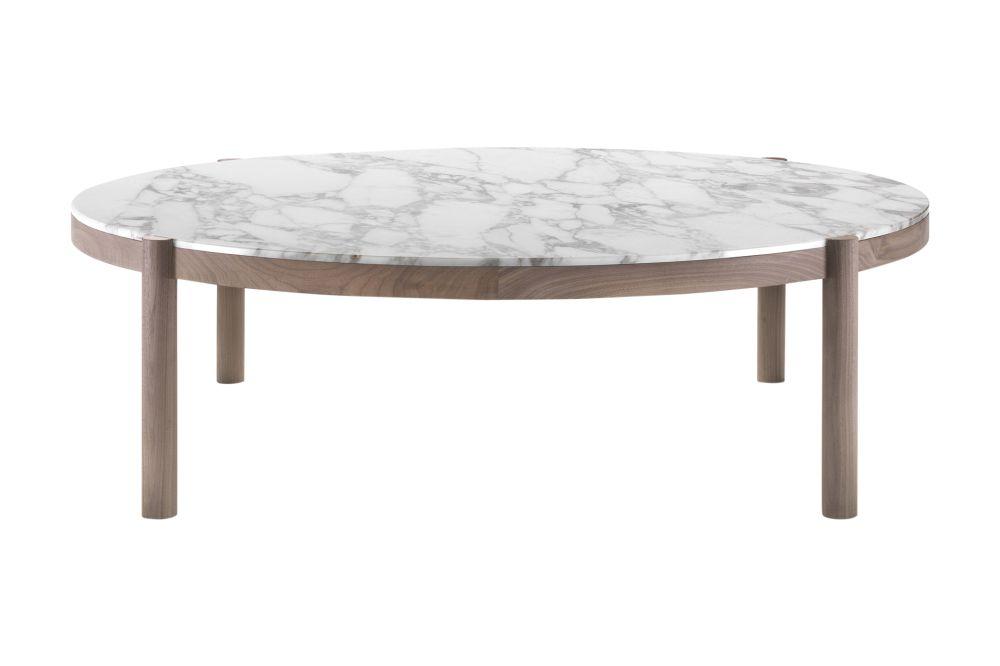 Gustav Coffee Table by Flexform