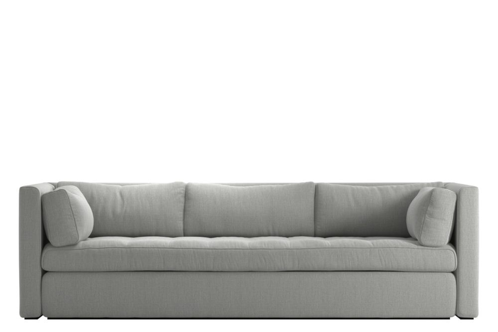 Fabric Group 1,Hay,Sofas,beige,comfort,couch,furniture,room,sofa bed,studio couch