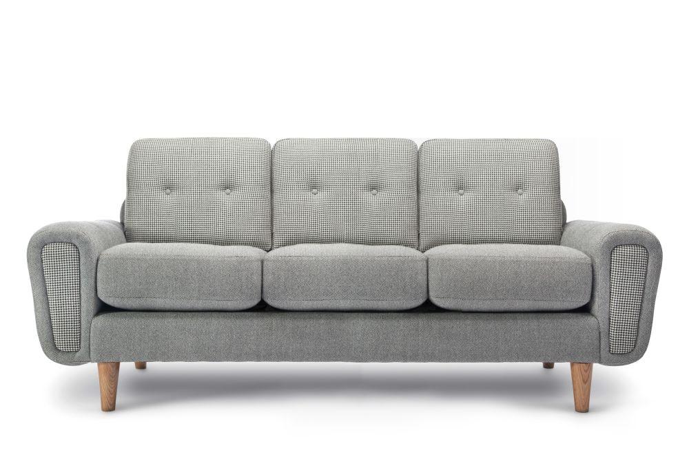 Harvey 3 Seater Sofa by Deadgood