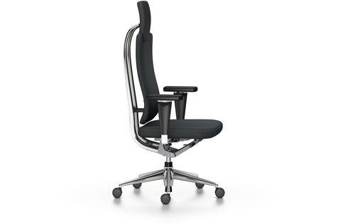 Headline Office Swivel Chair by Vitra