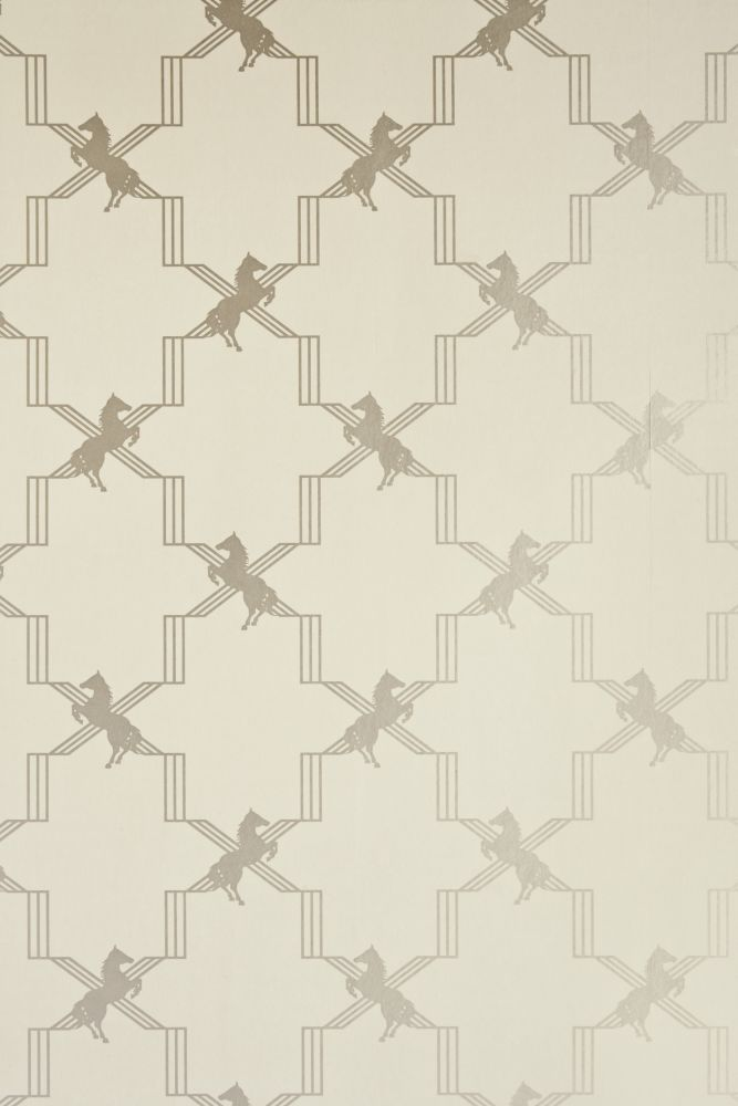 Acid on Grey,Barneby Gates,Wallpapers,beige,design,line,pattern