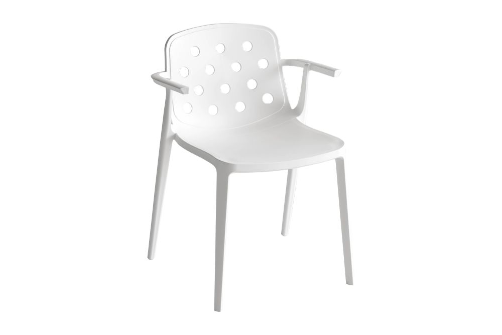 00 White,Gaber,Breakout & Cafe Chairs,chair,furniture,white