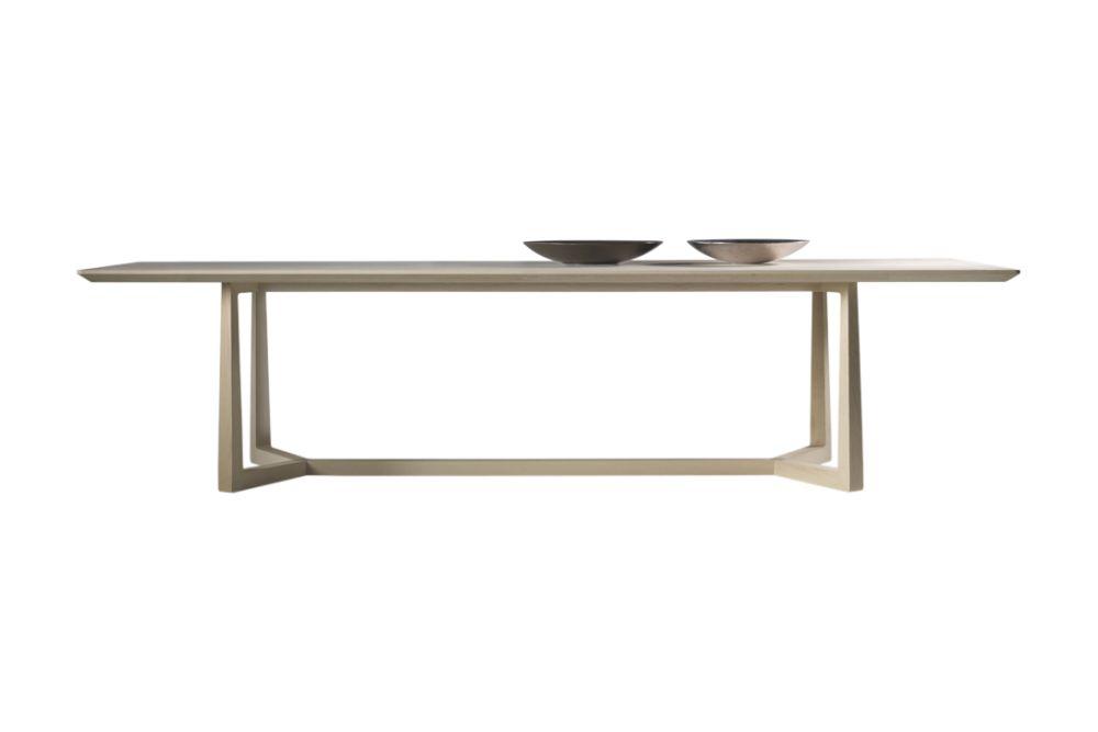 Jiff Dining Table by Flexform