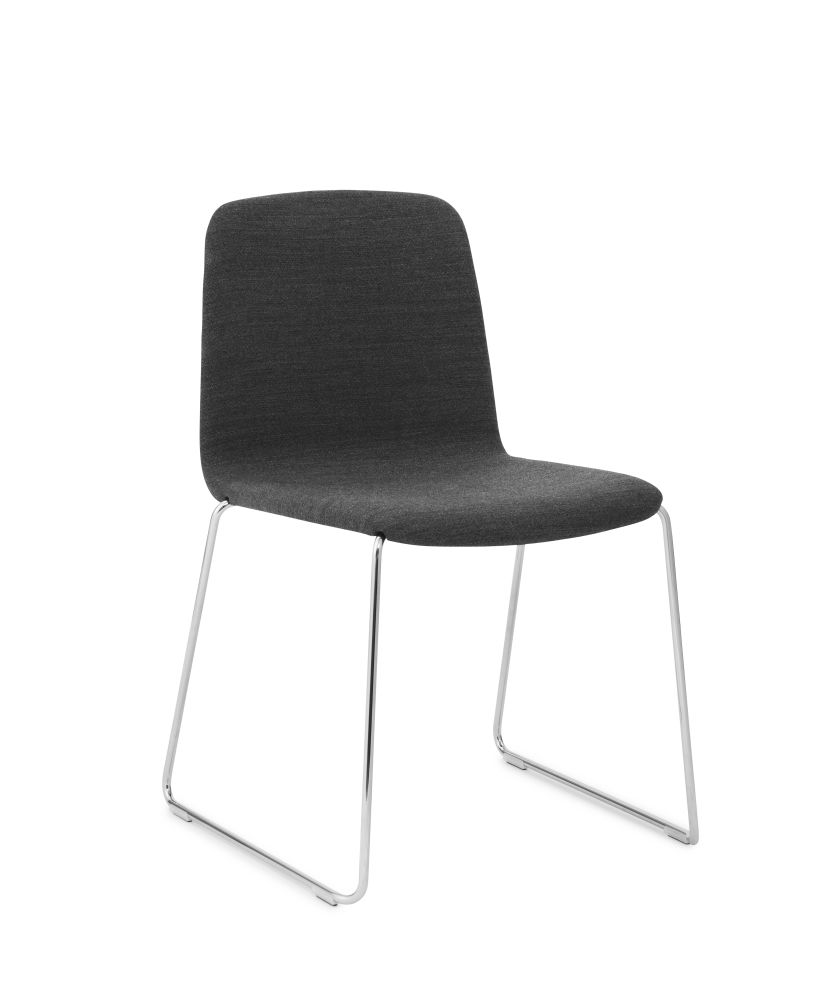 Fame 60005, NC Chrome,Normann Copenhagen,Dining Chairs,chair,furniture