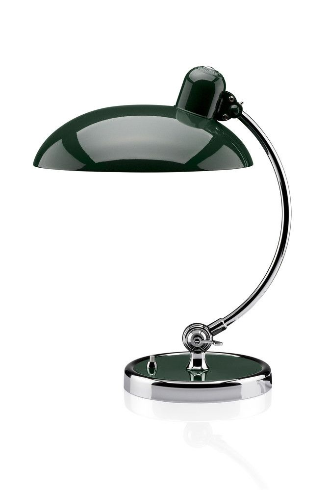 Kaiser Idell Luxus Table Lamp by Fritz Hansen