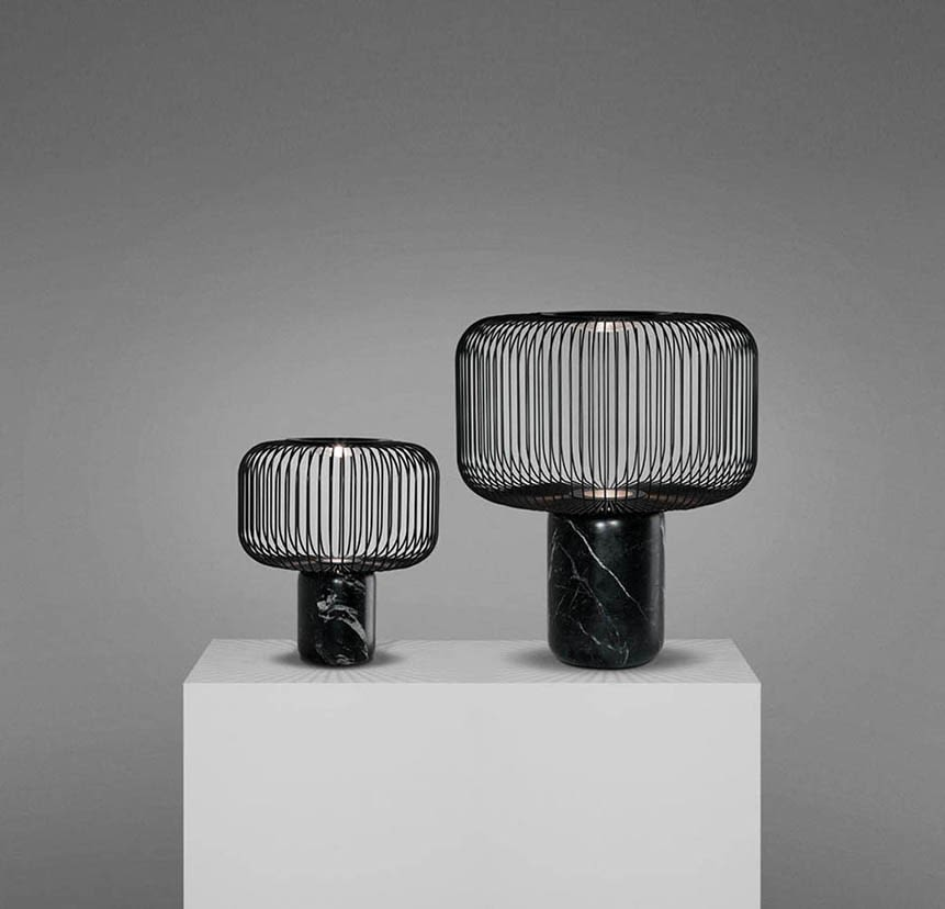 T30,B.LUX,Table Lamps,monochrome,still life photography