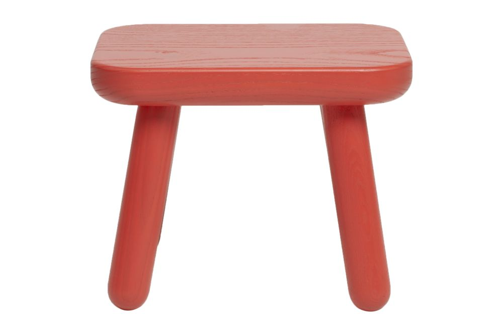 Red,Another Country,Stools,bar stool,furniture,stool