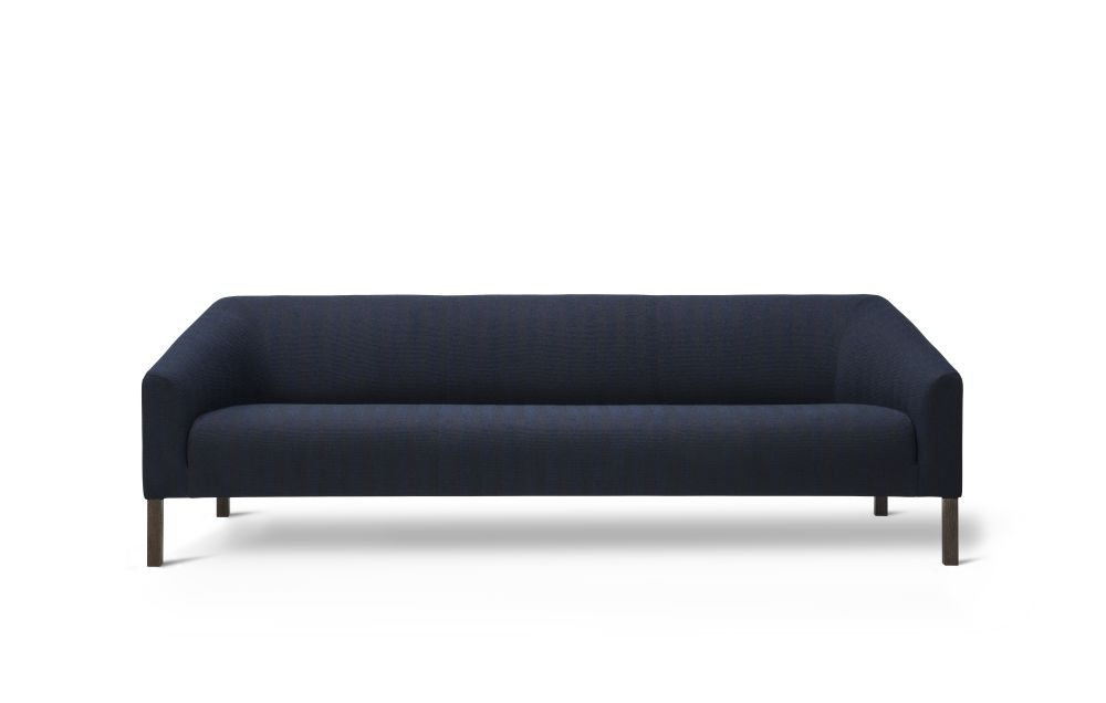 Kile Sofa 3-seater by Fredericia