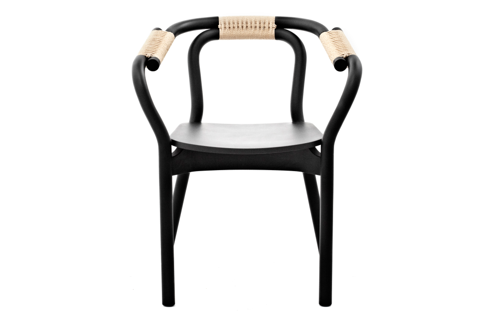 White/White,Normann Copenhagen,Dining Chairs,chair,furniture