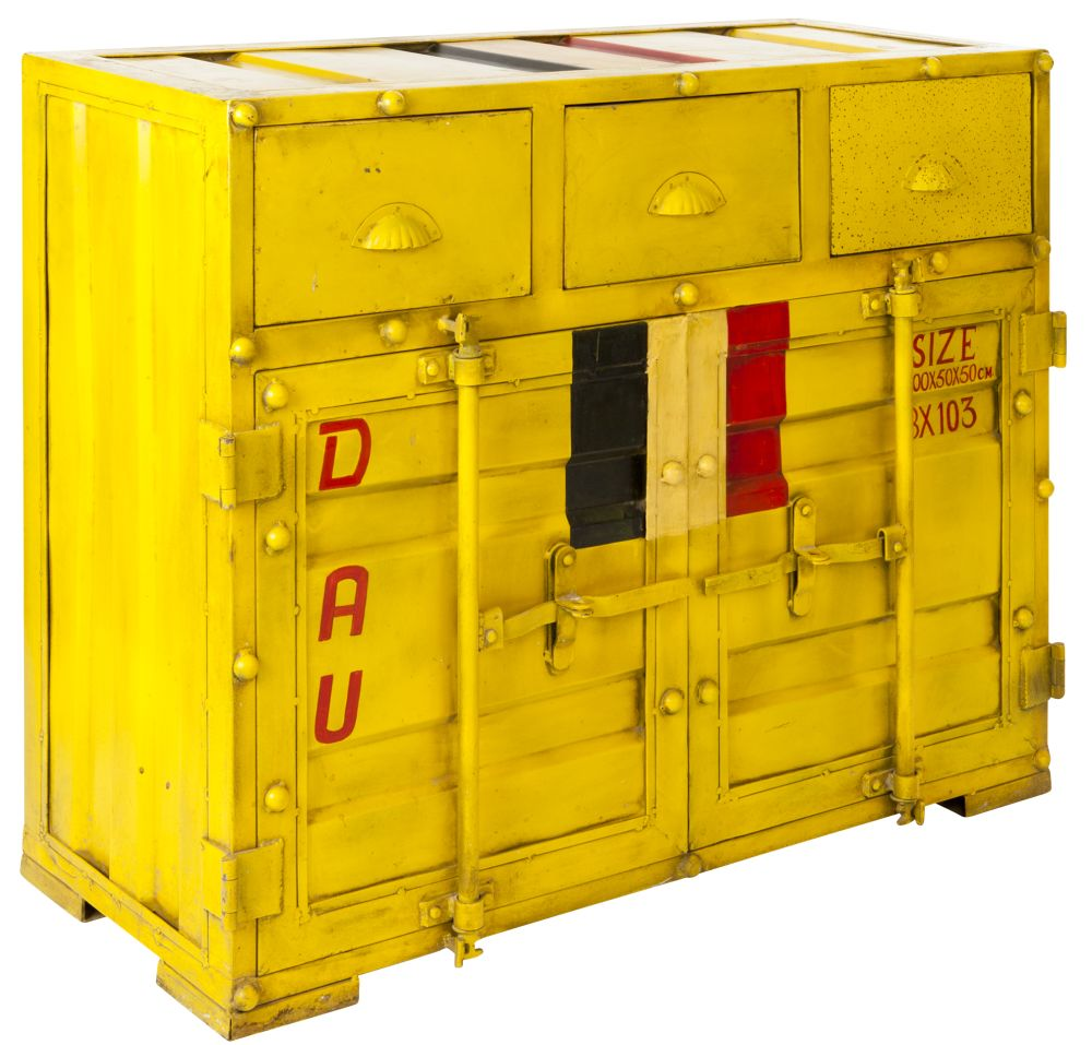 Reason Season Time ,Cabinets & Sideboards,furniture,yellow