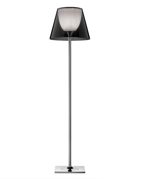 Ktribe F2 Floor Lamp by Flos
