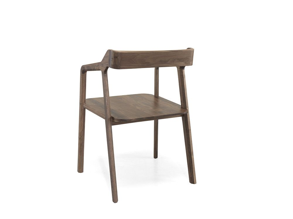 Kundera Armchair by Wewood