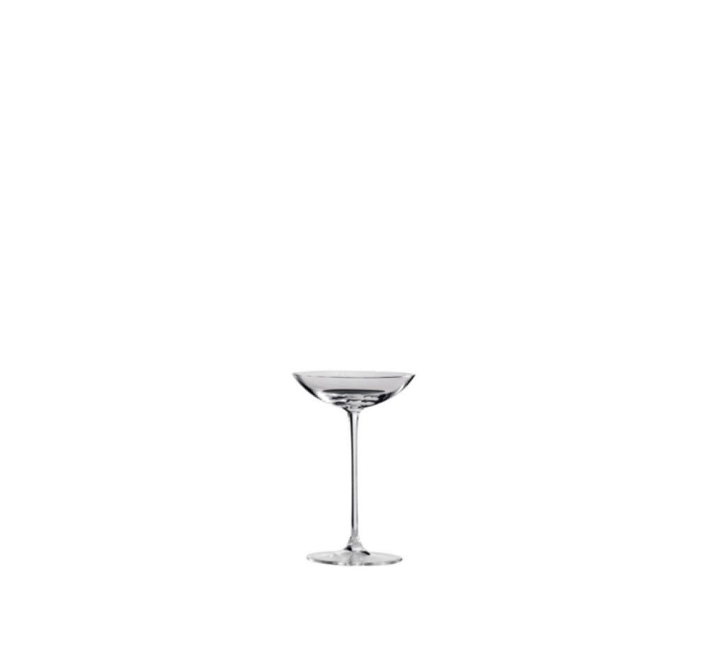 La Sfera - Dessert Wine Goblet Set of 6 by Driade