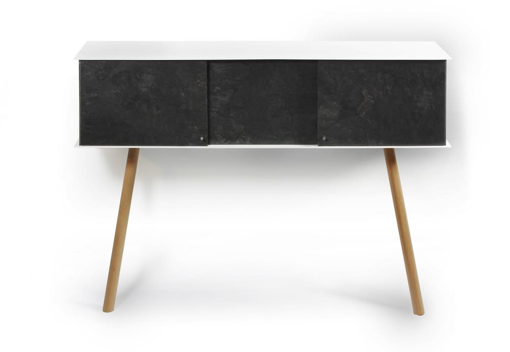 Black beech wood legs,Opossum Design,Cabinets & Sideboards,desk,furniture,rectangle,table
