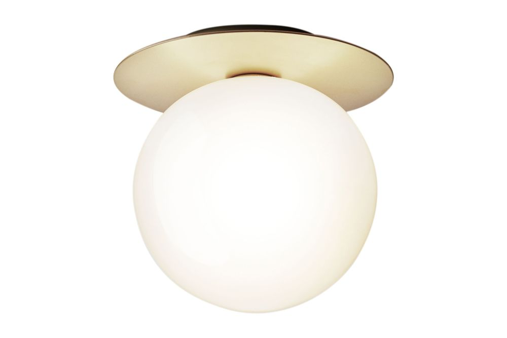 Nordic Gold, Optic Clear,Nuura,Wall Lights,ceiling,ceiling fixture,lamp,light fixture,lighting